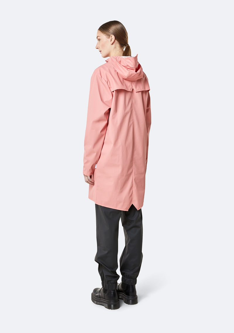 Black or Pink Long Jacket