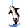 Vancouver Digital Orca Air Freshener thumbnail 2