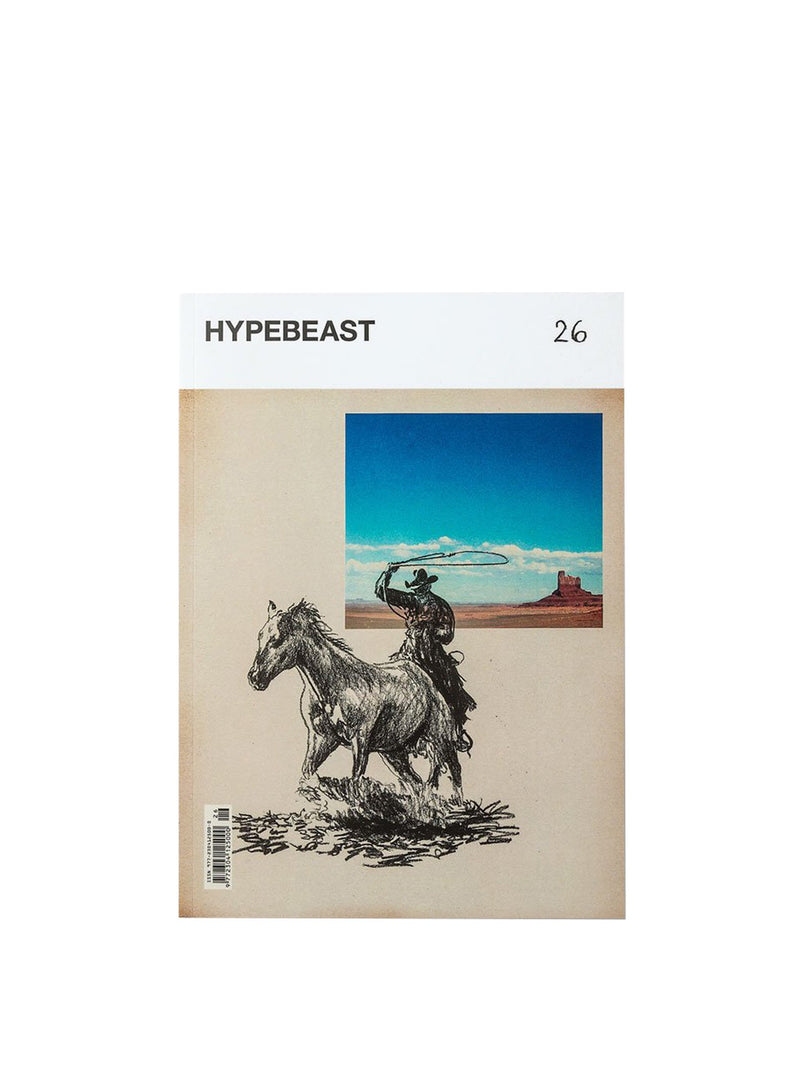 Hypebeast Magazine Issue 26 The Rhythms Issue