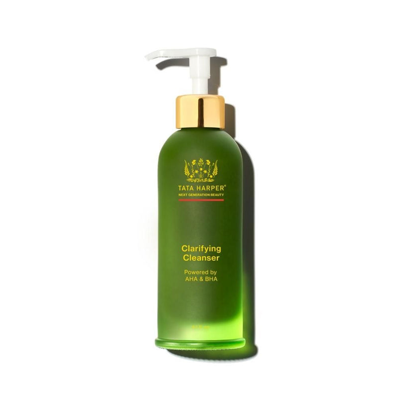 Clarifying Foaming Gel Cleanser