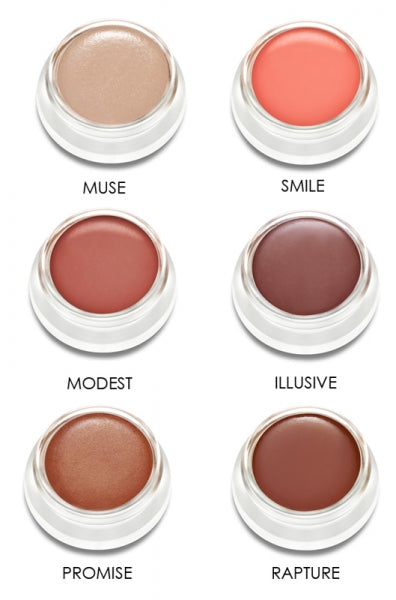 Illusive Lip2Cheek Tint