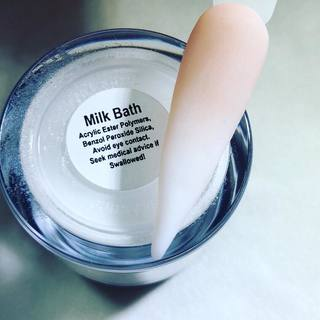 Milk Bath 1oz