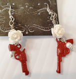 "2nd Amendment ""Alabama"" Inspired Jewelry"