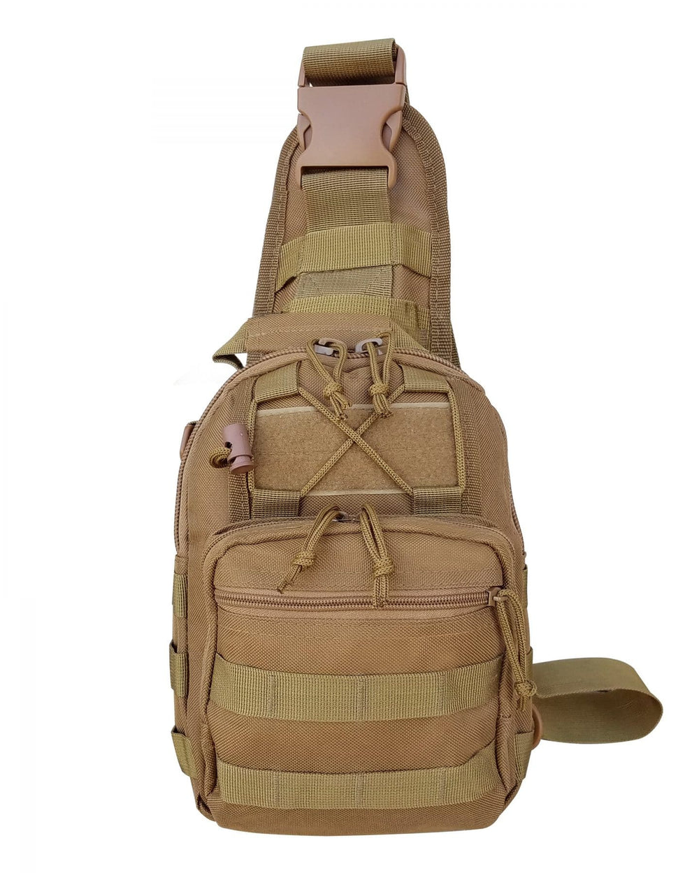 Tactical Concealed Carry Sling Bag