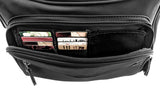The Magnum Concealed Carry Crossbody Purse