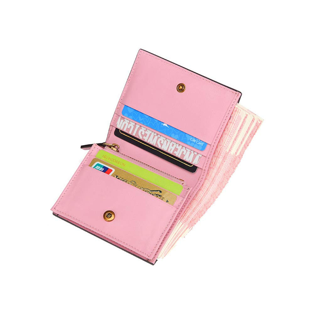 RFID Wallet for Women