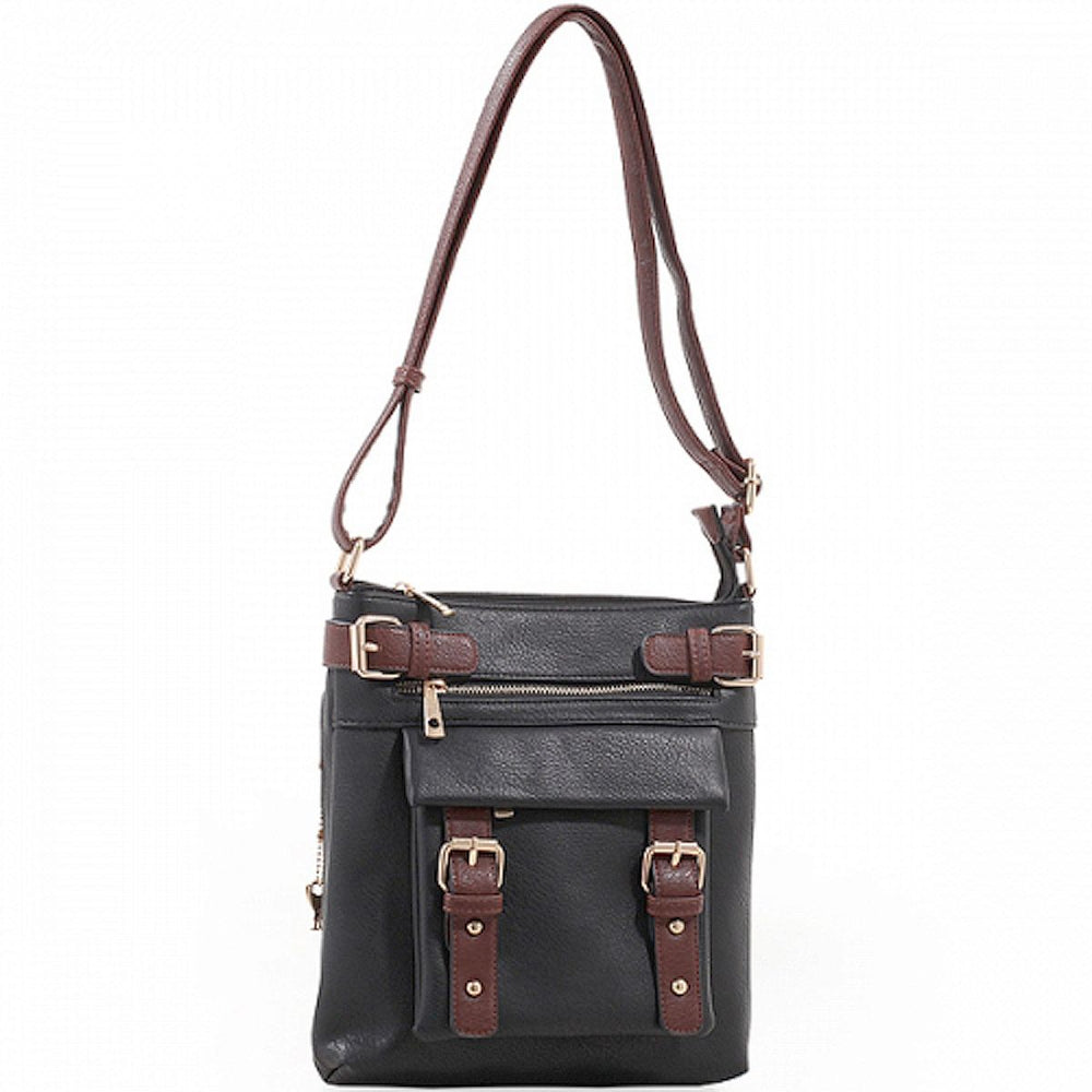 Crossbody  Gun Concealment Purse