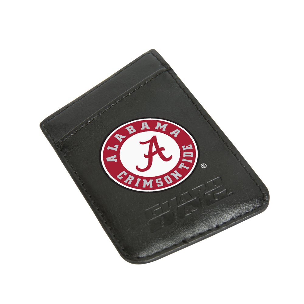 Alabama & Auburn RFID Protection Wallets