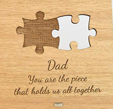 Why You Should Buy Dad a Puzzle this Fathers Day