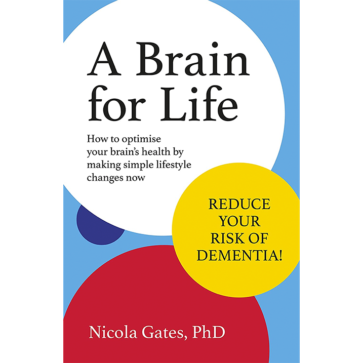A Brain for Life Book
