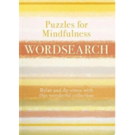 Puzzles for Mindfullness - Wordsearch