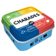 Charades Cards