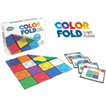 Colour Fold Game