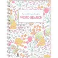 Perfect Deluxe Puzzles Word Search