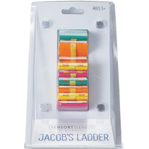 Jacobs Ladder - Sensory