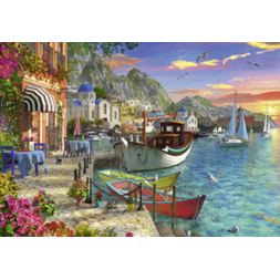 Jigsaw Puzzle 1000 Piece - Grandiose Greece