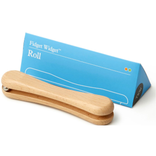 Roll Fidget Widget
