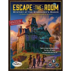 Escape The Room - The Stargazors Manor