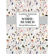 Classic Puzzles - Wordsearch 3