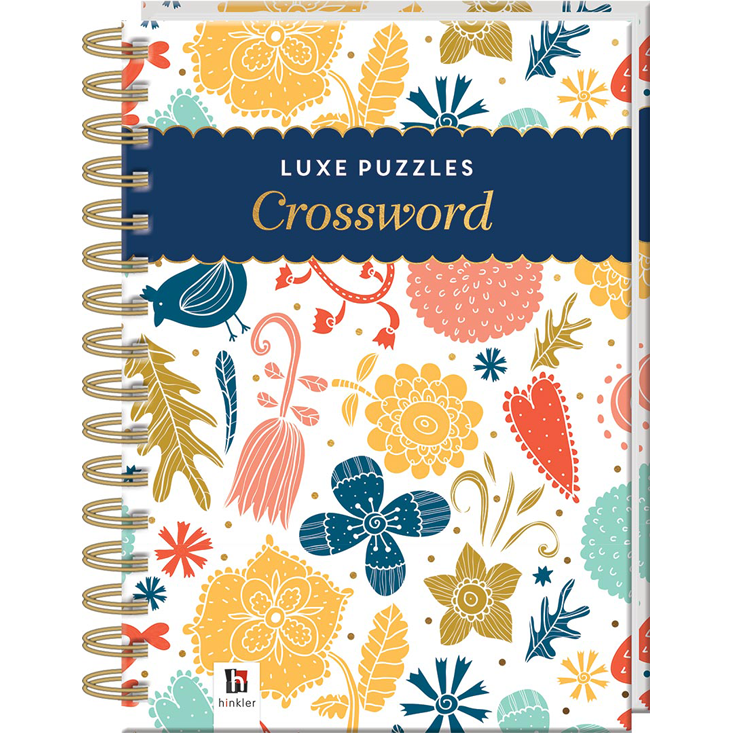 Luxe Crossword