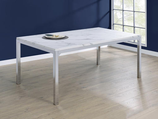 G110101 Large Dining Table image