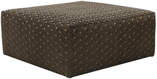 Jackson Furniture Midwood Cocktail Ottoman in Brindle 3291-12/2640-59 image