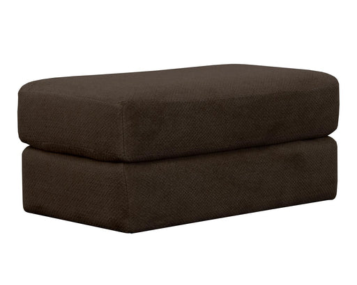 Jackson Furniture Midwood Ottoman in Chocolate 3291-10/1806-49 image