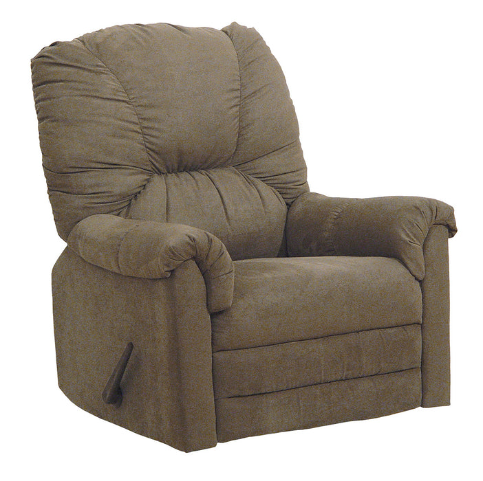 Catnapper Winner Rocker Recliner in Herbal image