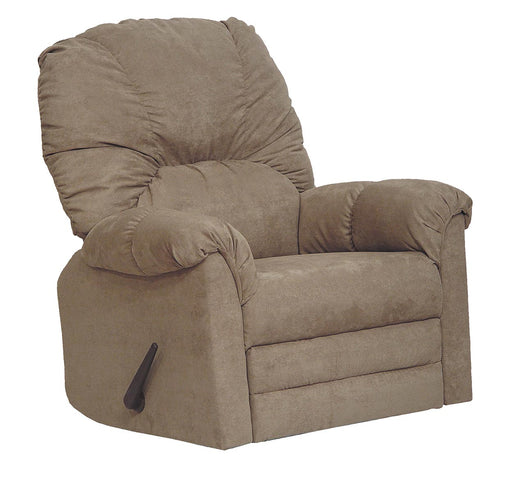 Catnapper Winner Rocker Recliner in Mocha image