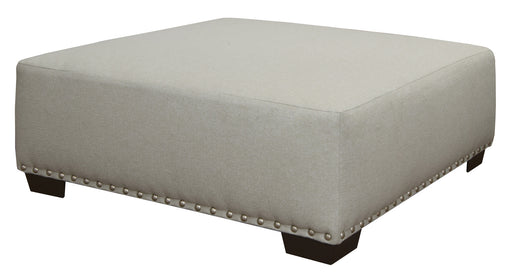 Jackson Middleton Cocktail Ottoman in Cement 4478-28 image