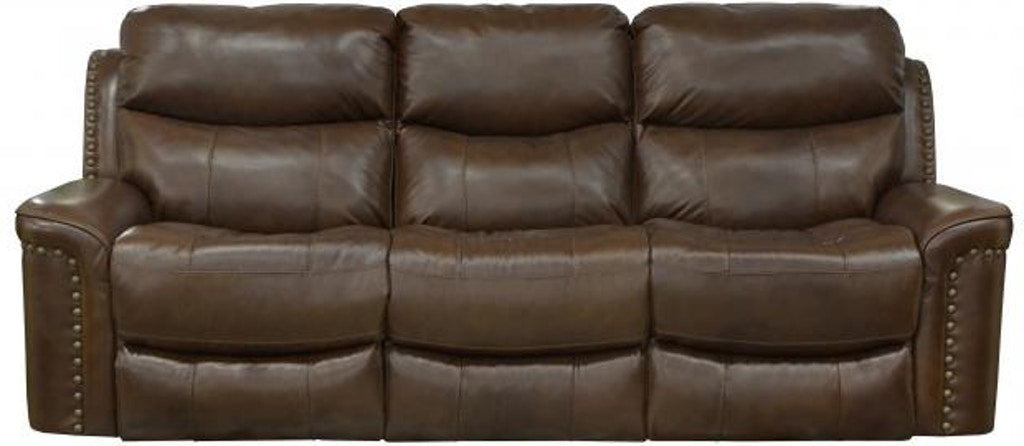 Catnapper Ceretti Power Reclining Sofa in Brown 64881/1269-59/3069-59 image