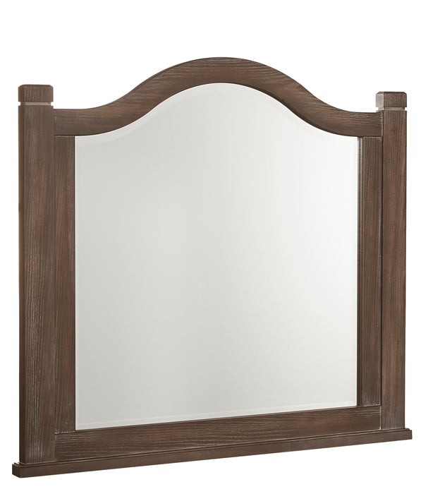 Bungalow Folkstone  MASTER ARCH MIRROR
