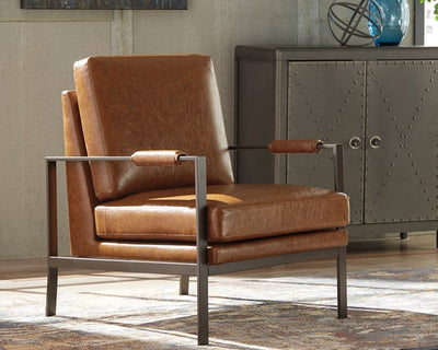 Peacemaker Signature Design by Ashley Chair