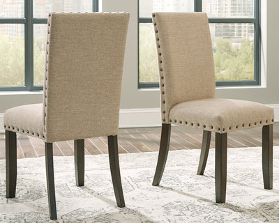Rokane Signature Design by Ashley Dining Chair