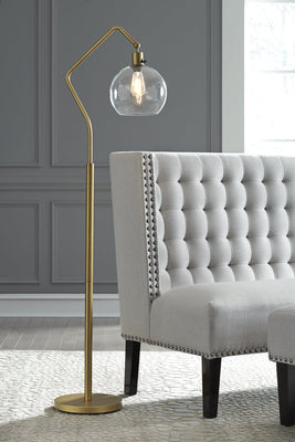 Marilee Signature Design by Ashley Floor Lamp