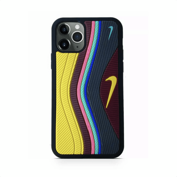 Wotherspoon iPhone Case