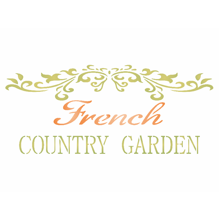 French Country Stencil