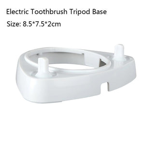 Electric toothbrush holding base | etrolleys.com