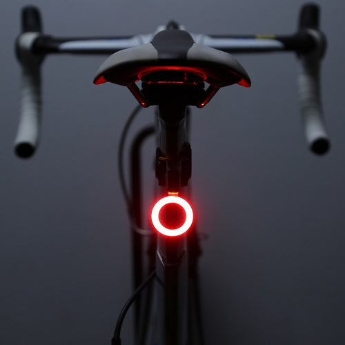 Multi Lighting Modes Bicycle Light | etrolleys.com