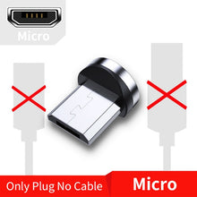 Load image into Gallery viewer, FPU 3m Magnetic Micro USB Cable | etrolleys.com