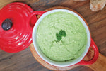 Puree de Brocoli