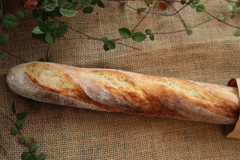 Home Made Cocotte Baguette