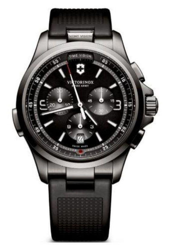 VICTORINOX NIGHT VISION CHRONOGRAPH 241731