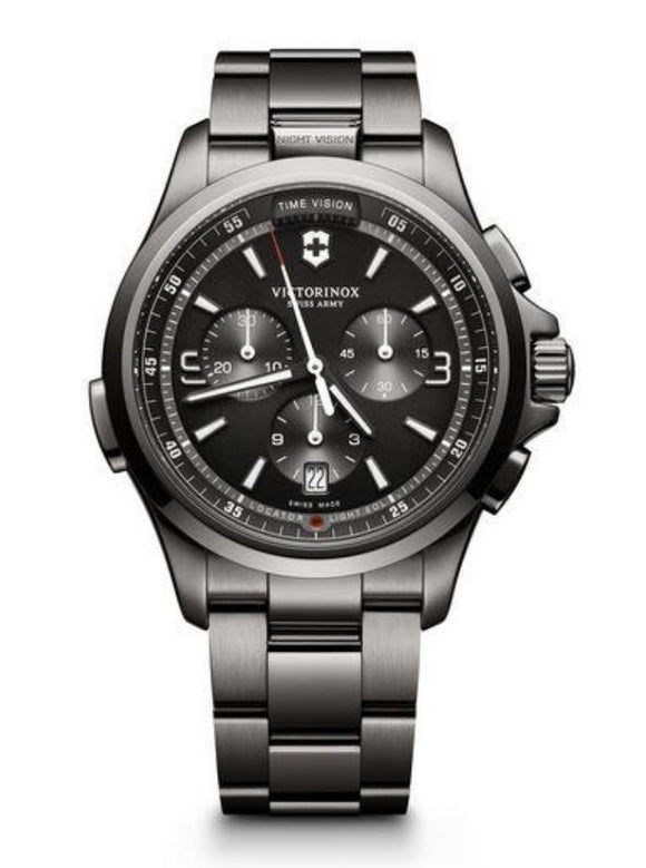 VICTORINOX NIGHT VISION CHRONOGRAPH 241730
