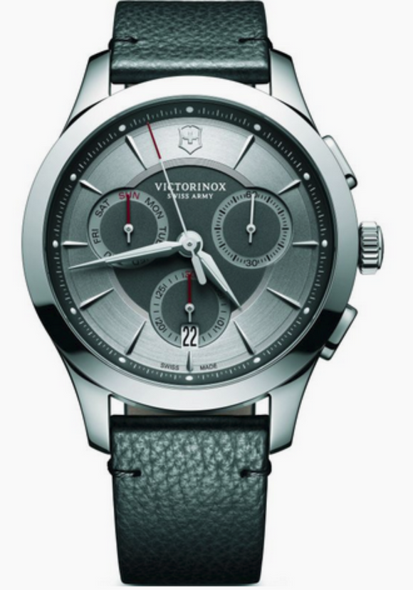 VICTORINOX ALLIANCE CHRONOGRAPH 241748