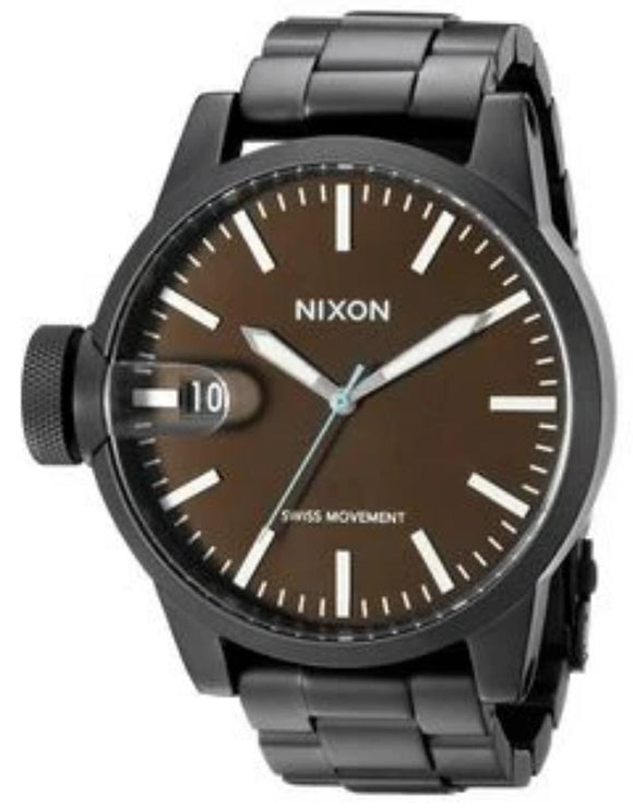 NIXON CHRONICLE A198712-00 - Un Aime