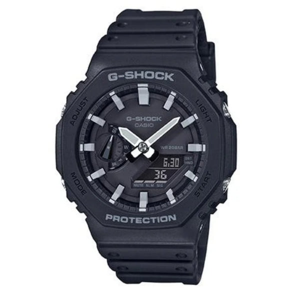 G-SHOCK CARBON CORE DUO GA-2100-1ADR - Un Aime