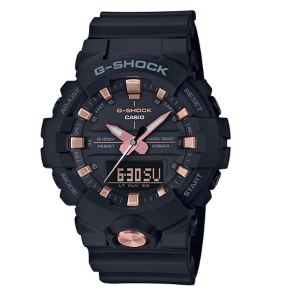 G-SHOCK DUO GA-810B-1A4DR