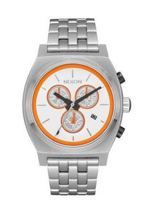 NIXON STAR WARS COLLAB BB-8 TIMETELLERA972SW-2606-00 - Un Aime