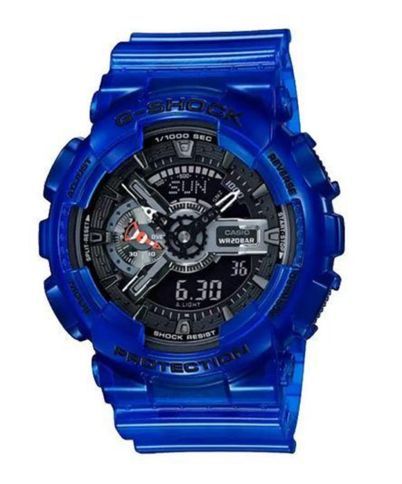 G-SHOCK DUO GA-110CR-2ADR